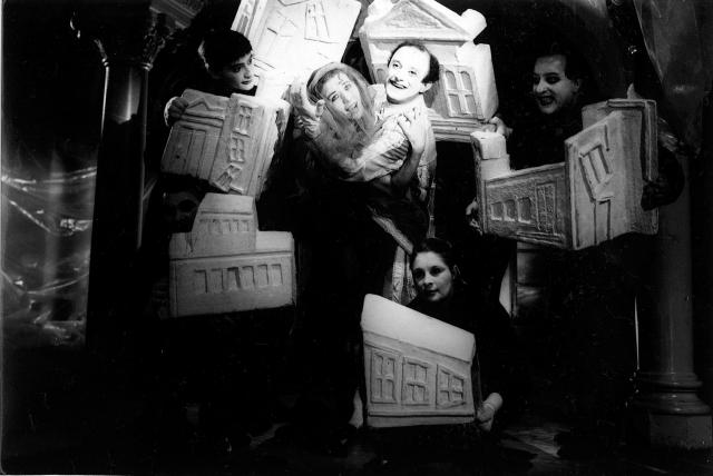 1991 - mantaua